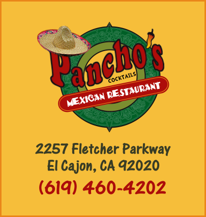 Mexican Food in El Cajon and San Diego