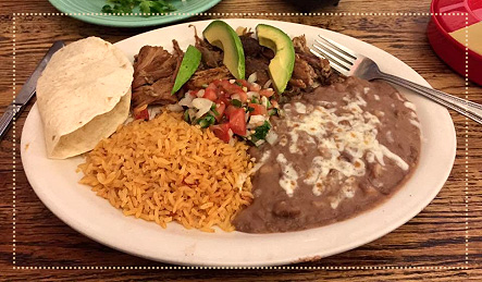 Authentic mexican food in el cajon pancho 39 s mexican for Authentic mexican cuisine
