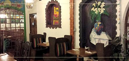 Pancho's Mexican Food El Cajon