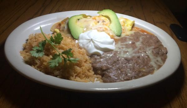 Sunday Brunch – Spanish Omelet